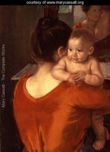 http://www.marycassatt.org/Mother-and-Child,-1900.html